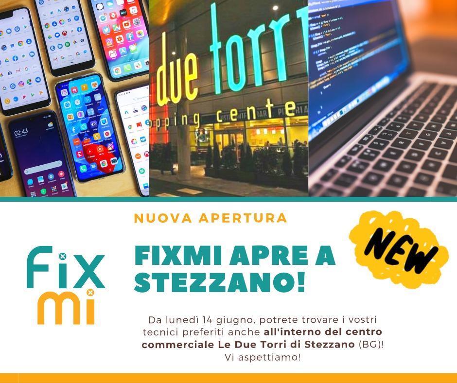 FiXMi Stezzano